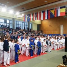 V Lendavi potekal 19. Pokal borilnih veščin Lendava 2017