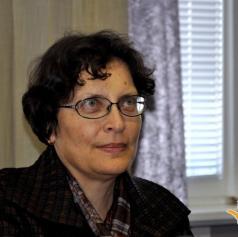 Na čelu Zdravniške zbornice Slovenije odslej Prekmurka Zdenka Čebašek-Travnik