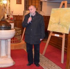 FOTO: V Puconcih otvorili razstavo v počastitev obletnice reformacije 500