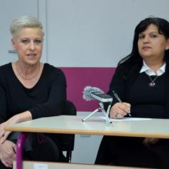 Tri države združile moči v projektu za večjo uspešnost izobraževanja odraslih Romov