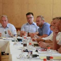 Svet pomurske razvojne regije: prioriteta pred kanalizacijo je izgradnja vodovoda