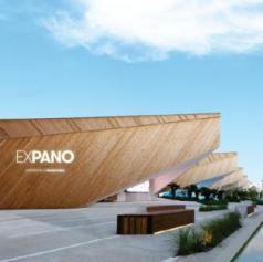FOTO: Expano bo ponujal aktivno doživetje Pomurja s pomočjo sodobnih intermedijskih rešitev