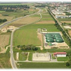 Lendavski bioplinarni prepovedali dovoz in predelavo odpadkov