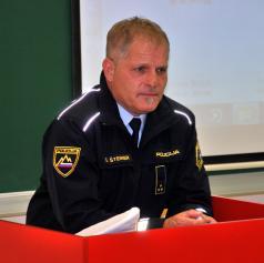 Na Ekonomski šoli v Murski Soboti govora o prometni varnosti