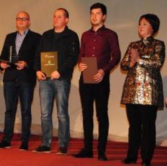 FOTO: V Turnišču podelili občinska priznanja ter predali obnovljene cehovske knjige in faksimile listine Kralja Bele IV.