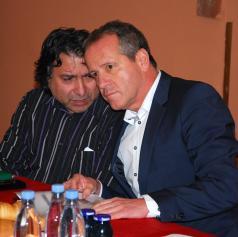 FOTO: V Murski Soboti o romskem aktivizmu in njegovem razvoju v Sloveniji