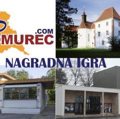NAGRADNA IGRA: S Pomurec.com brezplačno na kulturne in umetniške dogodke