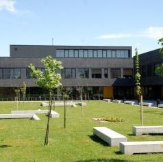 Zelo ugodno poročilo o zunanji evalvaciji Ekonomske šole Murska Sobota, Višje strokovne šole