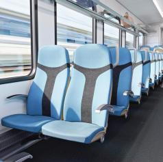 Kmalu nas bo po Sloveniji zapeljalo 25 novih vlakov