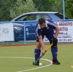FOTO: EuroHockey Club Challenge II znova v Lipovcih