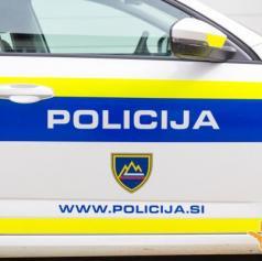 Policisti obravnavali nasilje v družini
