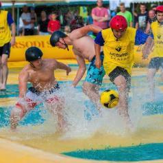 Napovedujemo: Pomurski športni festival 2018